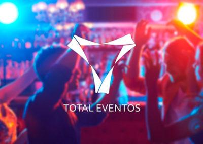 Total Eventos