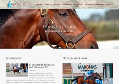 haraslacoluda.com.uy