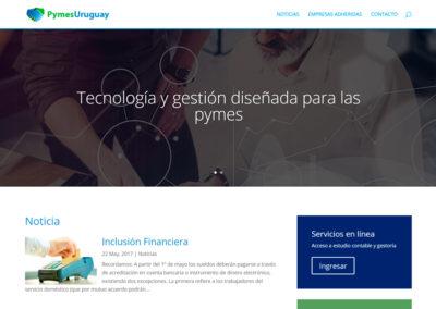 PymesUruguay.com