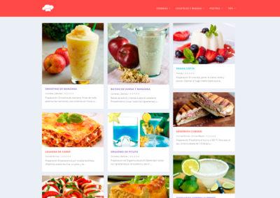 recetas-chef.com